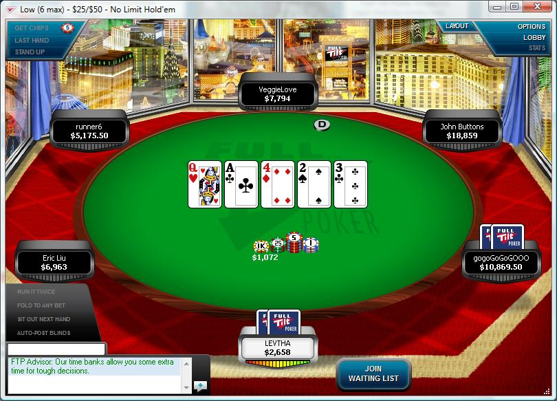 Online Poker Guides, Casinos Gaming